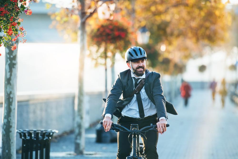 Quel casque de vélo porter en ville
