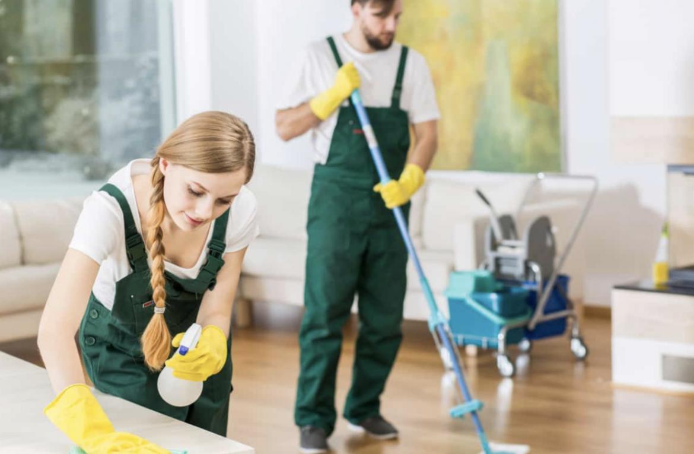 Pourquoi faire appel à un service de nettoyage